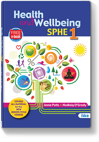 Health and Wellbeing SHPE 1 cover