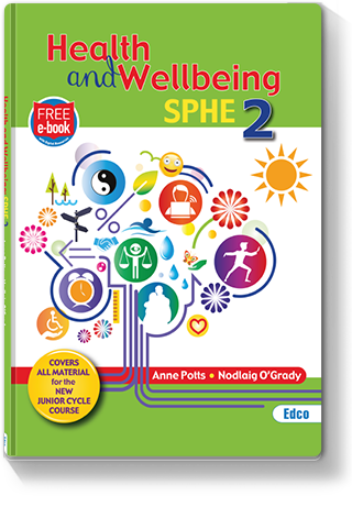 Health and Wellbeing SHPE 2 cover