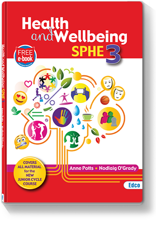 Health and Wellbeing SHPE 3 cover