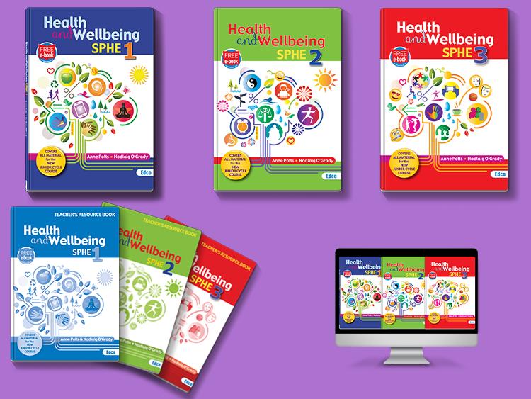Health and Wellbeing SPHE Package